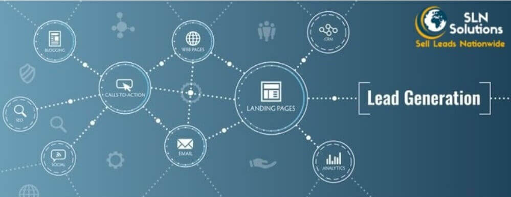 Top Lead Generation Strategies For IT Firms | SLN-Solutions
