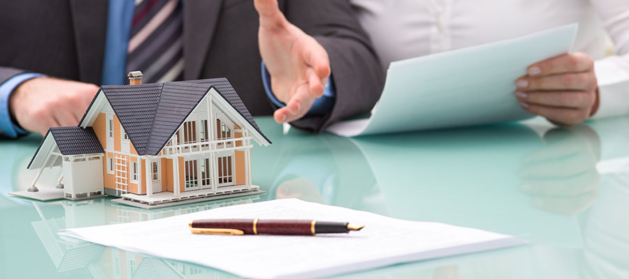 Introduction To Real Estate Industry | SLN-Solutions
